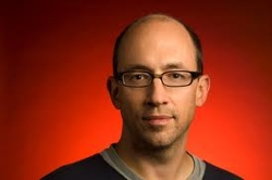 Twitter COO Dick Costolo Takes Over As CEO [Breaking News]