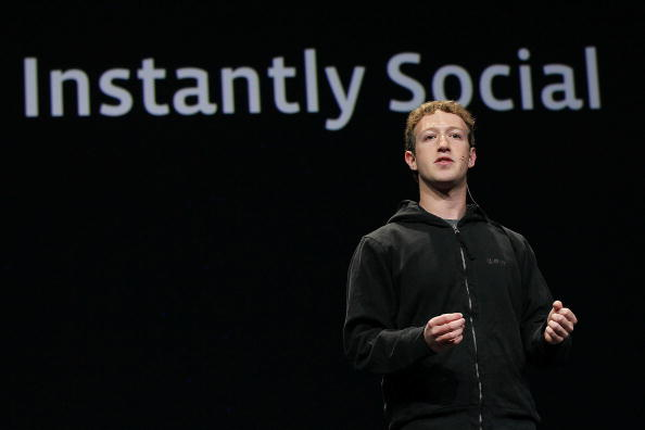 Facebook Announcement: It's Not Email, But it is Messaging