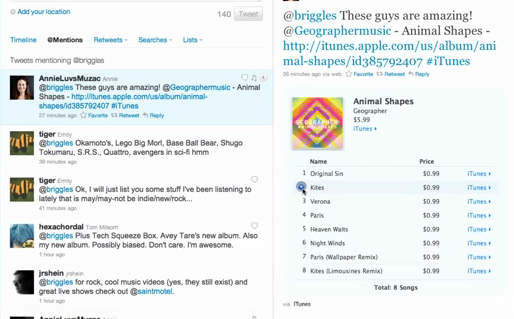 Twitter Demos Ping Integration [Video]