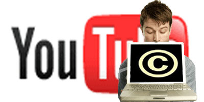 YouTube Copyright - Royalties To French Artists