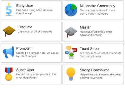 Google's Orkut Mimicking Foursquare?