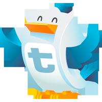 Twitter Telling Touiteur To Change Their Name?