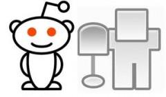 Reddit Logo Vs Digg