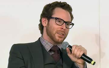 "Sean Parker Calls 'The Social Network' A Work Of ""Fiction"""