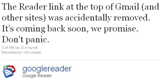 RSS Isn't Dead, Just Ask Google Reader Fans