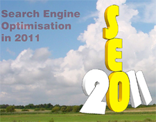 Search Engine Optimization in 2011
