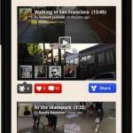 Google Android - SocialCam App