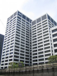 Kajima_Corporation_(headquarters)