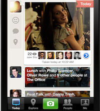 "Path's ""Personal Network"" Startup Receives Big Funding Round"