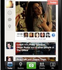 Path Social Network