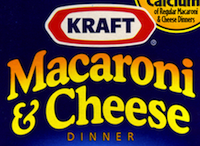 Kraft Turning Tweets Into A Commercial In Next 24 Hours