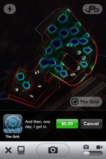 Path Social Network Lense - Grid