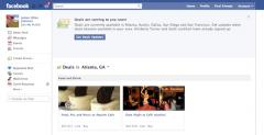 Facebook Deals Winning