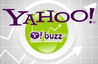 Yahoo Buzz To Be Discontinued