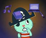YouTube Copyright Center Cartoon Character