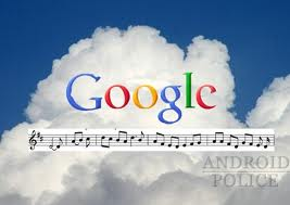 Google Cloud Music