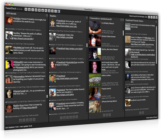 TweetDeck Being Sold To Twitter For $40 to $50 Million