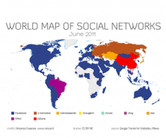 Facebook World Map Domination Preview