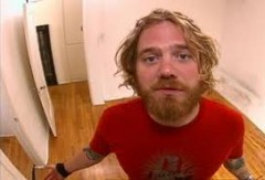 Ryan Dunn MTV
