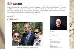 Biz Stone leaves Twitter: Bye-bye birdie!