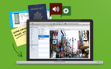 Evernote Surpasses 10 Million Users, Shows Off Some Stats