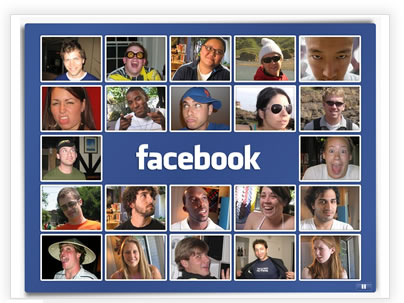 Study Reveals: Facebook Emotions Are Contagious