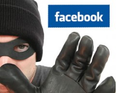 Facebook Robbery