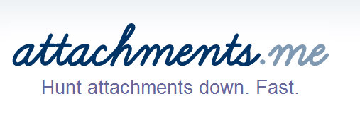 Find E-mail File Attachments Faster with attachments.me