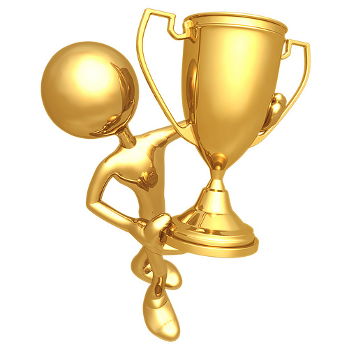 Blog Awards… Do the Best Ones Really Win?