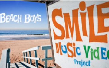 Beach Boys Use Crowdsourcing To Showcase Music Videos