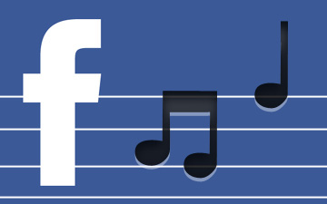 Facebook Preparing Music Service With Spotify, MOG and Rdio