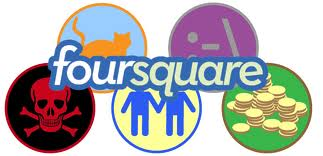 "Foursquare Now Offering ""Self-Serve"" Business Pages"