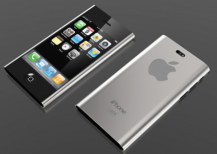 iPhone 5 Rumors Roundup: Possible Features For Apple's Next Generation