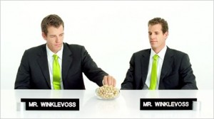 Winklevoss Twins Appears In Pistachio Ad, Poke Fun At Mark Zuckerberg