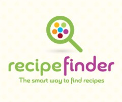 Recipe Finder Logo