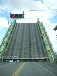 Roadblock Image