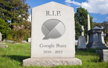 Google Shutting Down Google Buzz In A Move Everyone Saw Coming