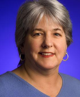 Google Blog Manager Karen Wickre Heads To Twitter