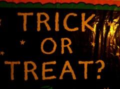 Trick of Treat
