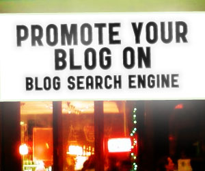 BlogSearchEngine Revamps Offerings, Provides More Ways To Get Listed
