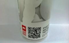 Coca-Cola QR Code Program