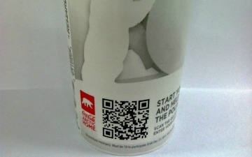 Coca-Cola Launches First Nationwide QR Code Program