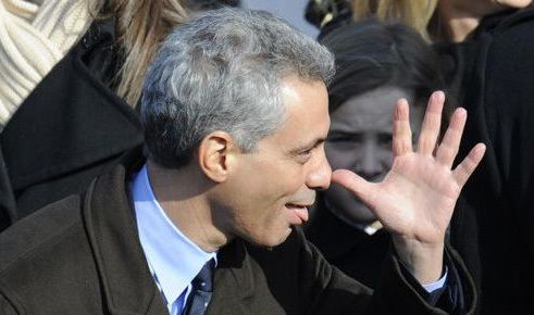 Chicago's Rahm Emanuel Becomes First Mayor With Google+ Brand Page
