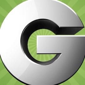 Groupon Logo - G