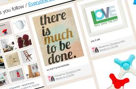 Using Pinterest To Promote Your Business [Infographic]