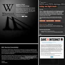 SOPA Outrage Sends Bill Back To The Drawing Board