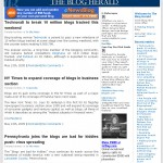 Blog Herald May 2005