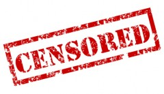 Censored by SOPA