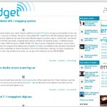 Engadget June 2007