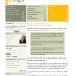 Pro Blogger July 2005